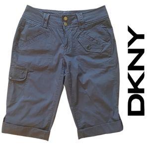 DKNY- Cargo/Bermuda Shorts